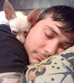 ~Frankie Iero ~ - frank-iero photo