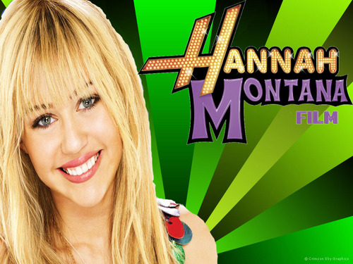 ♫♫Hannah/Miley reloaded Von dj♫♫