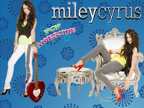 ♫♫Hannah/Miley reloaded سے طرف کی dj♫♫