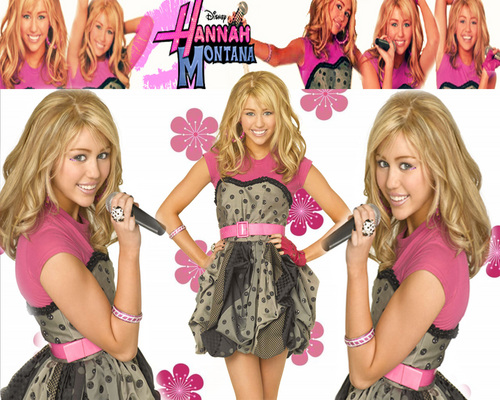 ♫♫Hannah/Miley reloaded bởi dj♫♫