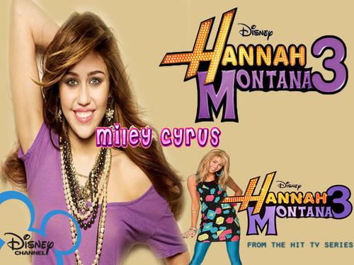 ♫♫Hannah/Miley reloaded によって dj♫♫