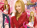hannah-montana - ♫♫Hannah/Miley reloaded by dj♫♫ wallpaper