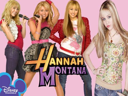 ♫♫Hannah/Miley reloaded por dj♫♫