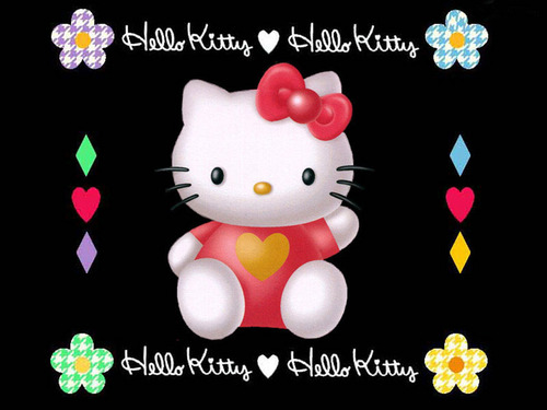 ▲Hello Kitty▲