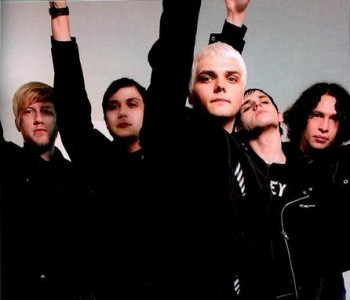 ~My Chemical Romance :D~