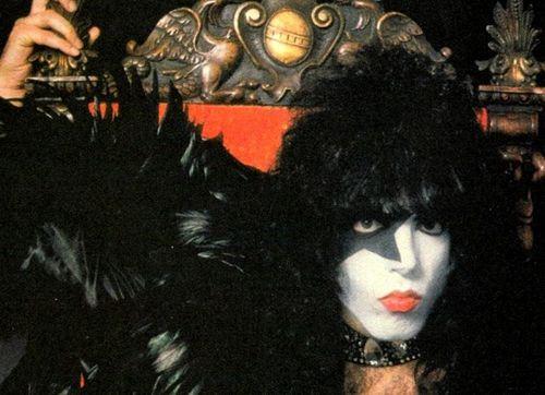 ღ Paul ☆ 1978 promo shoot