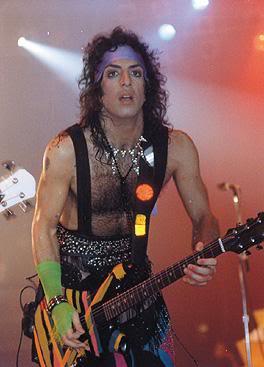 ღ Paul ☆ 1985