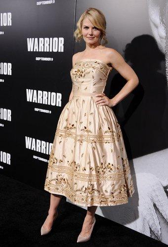 'Warrior' Premiere [September 6, 2011]