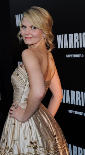 'Warrior' Premiere [September 6, 2011]