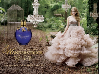 """Wonderstruck"" Fragrance‎"