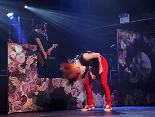 07.09.11 - Fueled par Ramen's 15th Anniversary concert