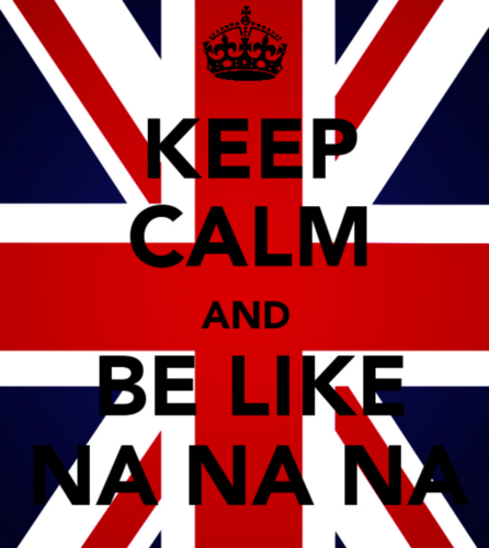 1D = Heartthrobs (Enternal प्यार 4 1D & Always Will) Keep Calm & B Like Na Na Na ! 100% Real ♥