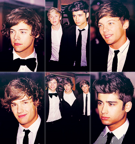 1D = Heartthrobs (I Ave Enternal l'amour 4 1D & Always Will) l'amour 1D Soo Much! 100% Real ♥