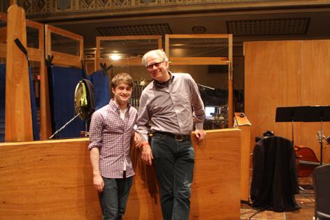 2011: H2S cast recordings
