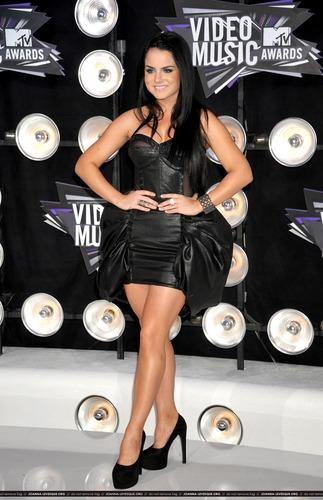 2011 MTV Video Muzik Awards