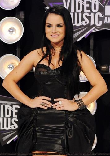 2011 MTV Video Musica Awards