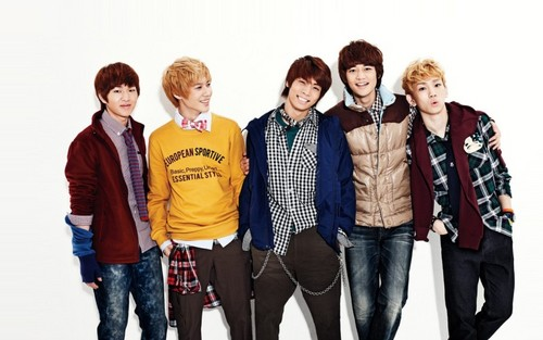 4ever shining SHINee &lt;3 - maria-050801090907 Photo