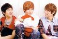4ever shining SHINee <3