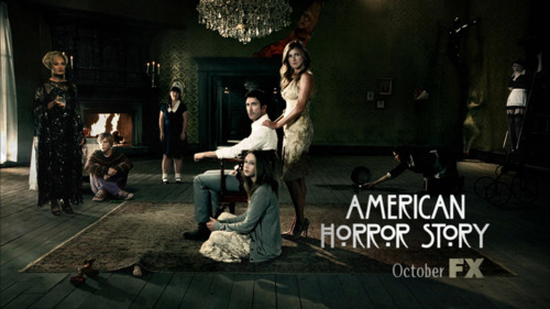 American Horror Story-Family Portrait
