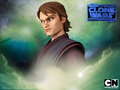 Anakin Skywalker - clone-wars-anakin-skywalker wallpaper
