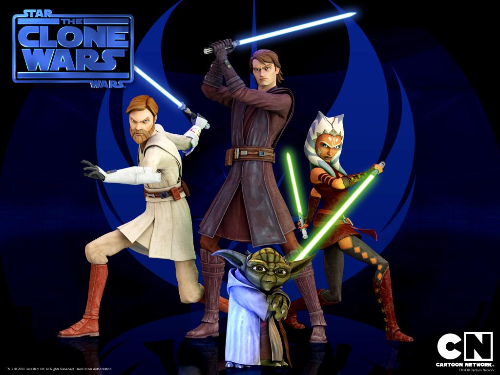 star wars teh clone wars
