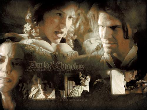 Angelus & Darla
