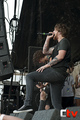 Asking Alexandria Live Warped Tour - Milwaukee, WI - Photo
