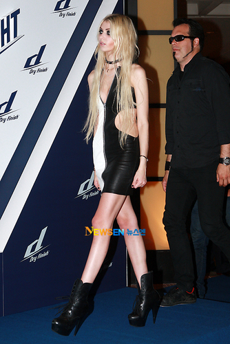 August 11: D Summer Night party in Seoul, South Korea