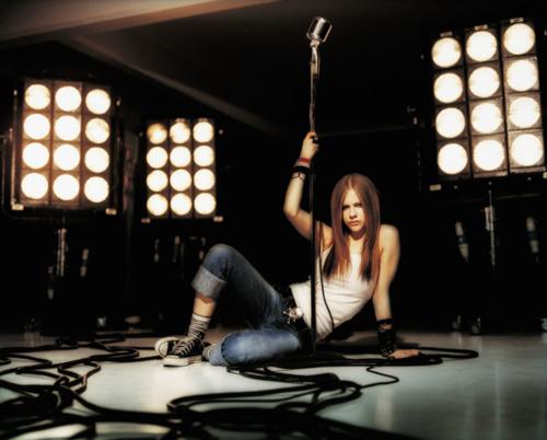 Avril..❤