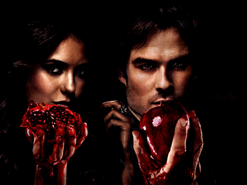 BLOODY LOVE!