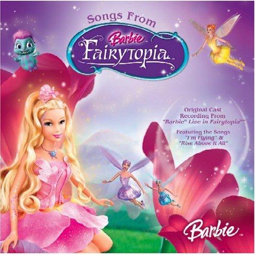 Barbie Fairytopia album