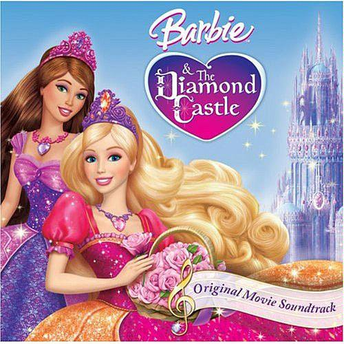 Barbie and the Diamond kasteel album