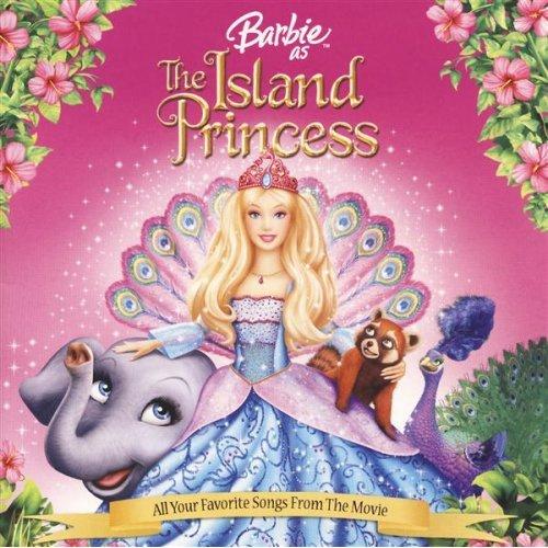 Barbie as the Island Princess album