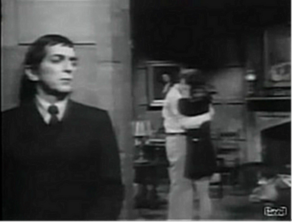 Barnabas, Quentin and Maggie (PT1970)