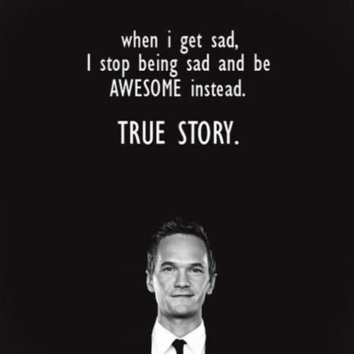 Barney ♥ - barney-stinson Fan Art