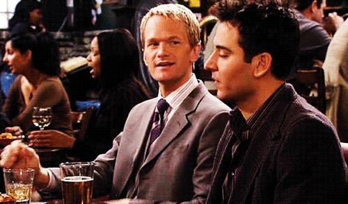 Barney ♥
