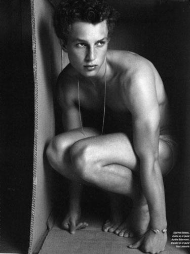 Ben Waddell