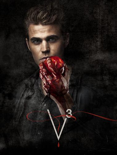 Bloody-Good Promo Pics!