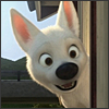 bolt Disney Foto entitled Bolt Icon 2
