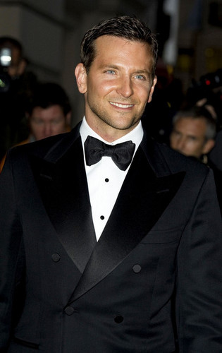 Bradley Cooper GQ Men taon Awards