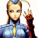Cammy - street-fighter icon