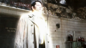 Castiel Girls wallpaper possibly with a street called Castiel
