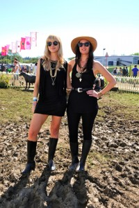 Catherine and Allison of the Pierces