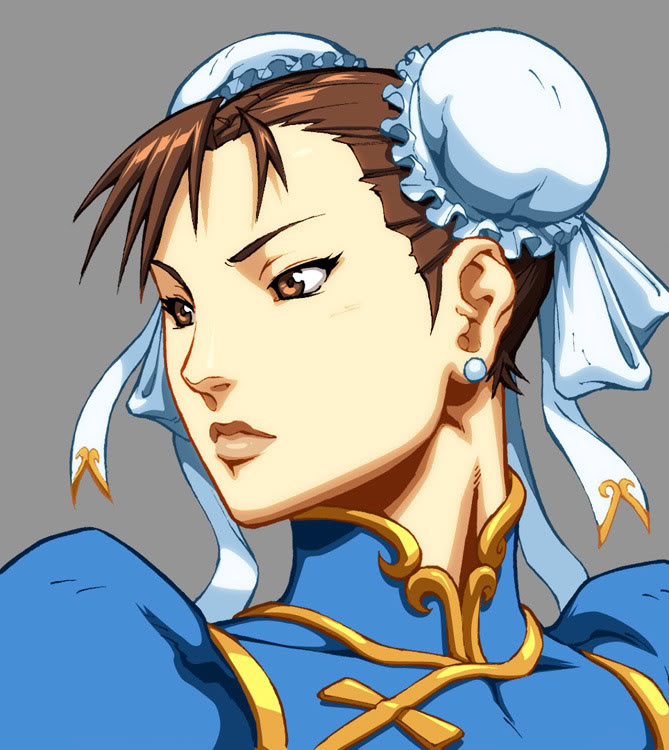 Chun Li Street Fighter Photo 25112993 Fanpop Page 6