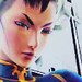 Chun li - street-fighter icon