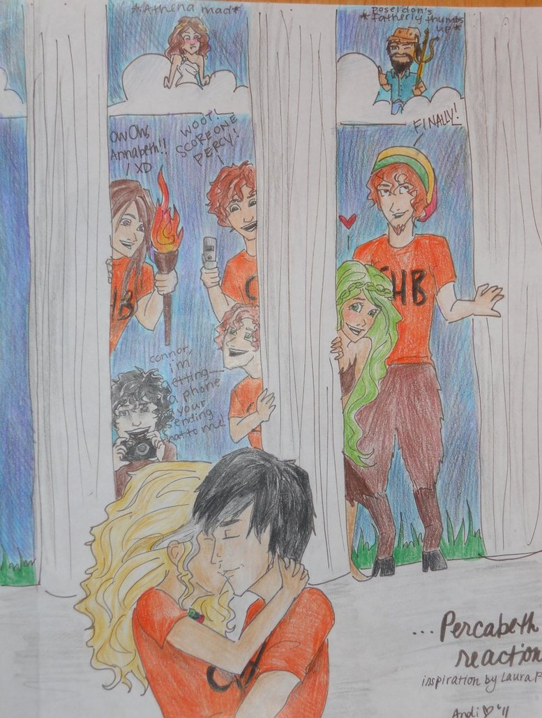 Percy and Annabeth http://www.fanpop.com/clubs/percy-and-annabeth-forever/images/25116796/title/comments-photo