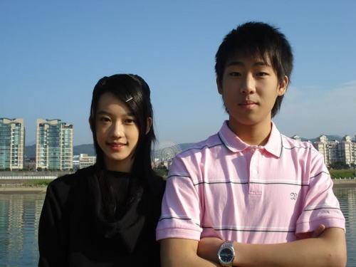 Cong Yang and Meng Geng Ru