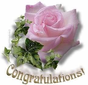 Congratulations Princess <3