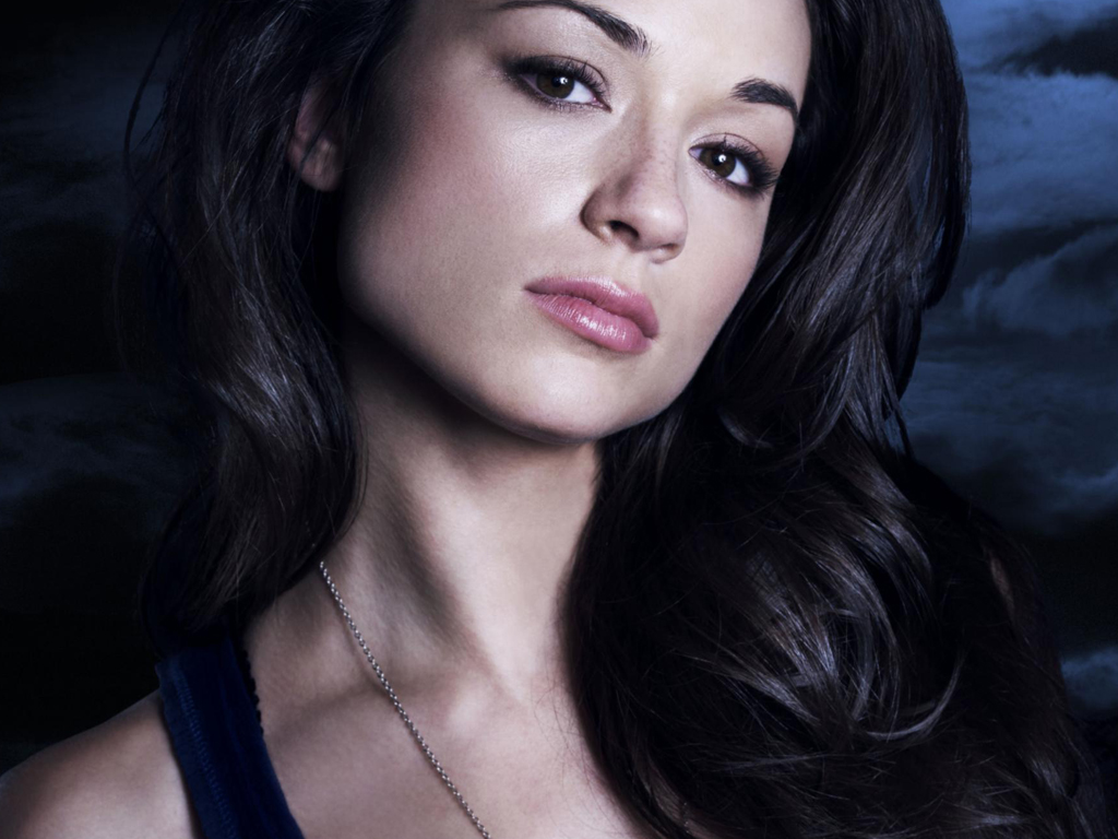 Crystal Reed Images Crystal Hd Wallpaper And Background