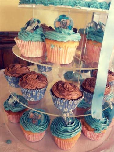 컵 케이크, 컵 케익, 컵 케 익